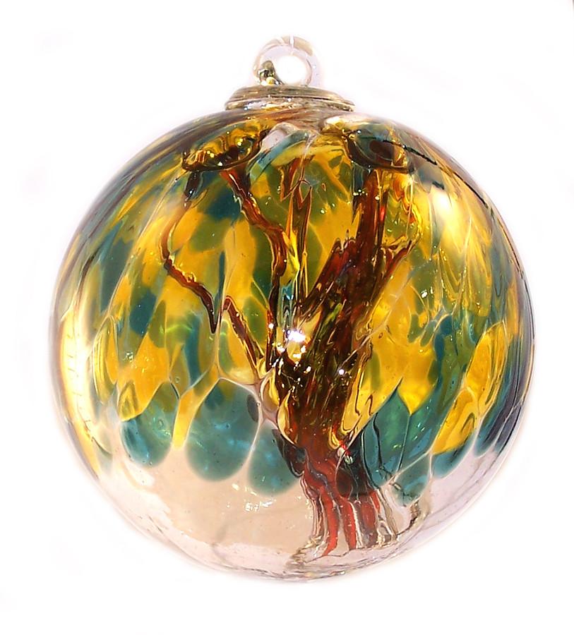 "Spirit Tree ""Lisbon"""