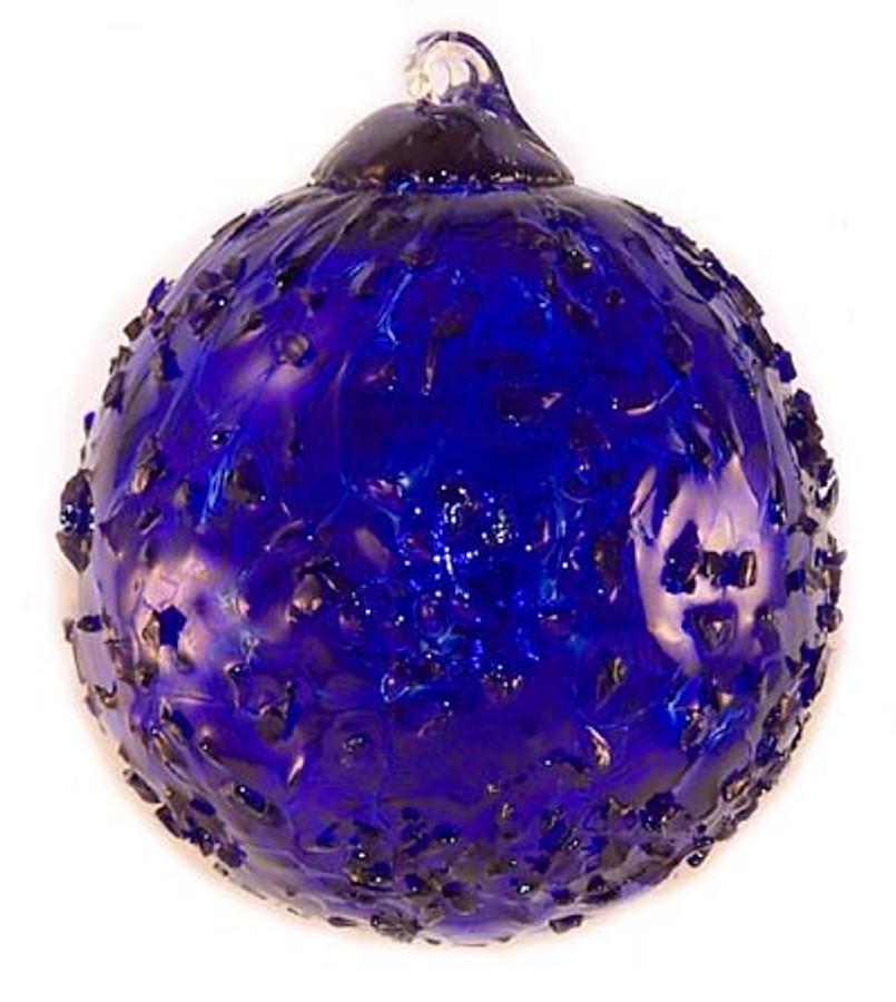 """Sari Blue"" Ice Kugel"