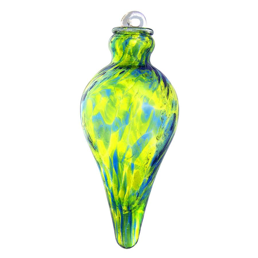"Lance Point Pendulum ""Kinda Blue, Kinda Green"""
