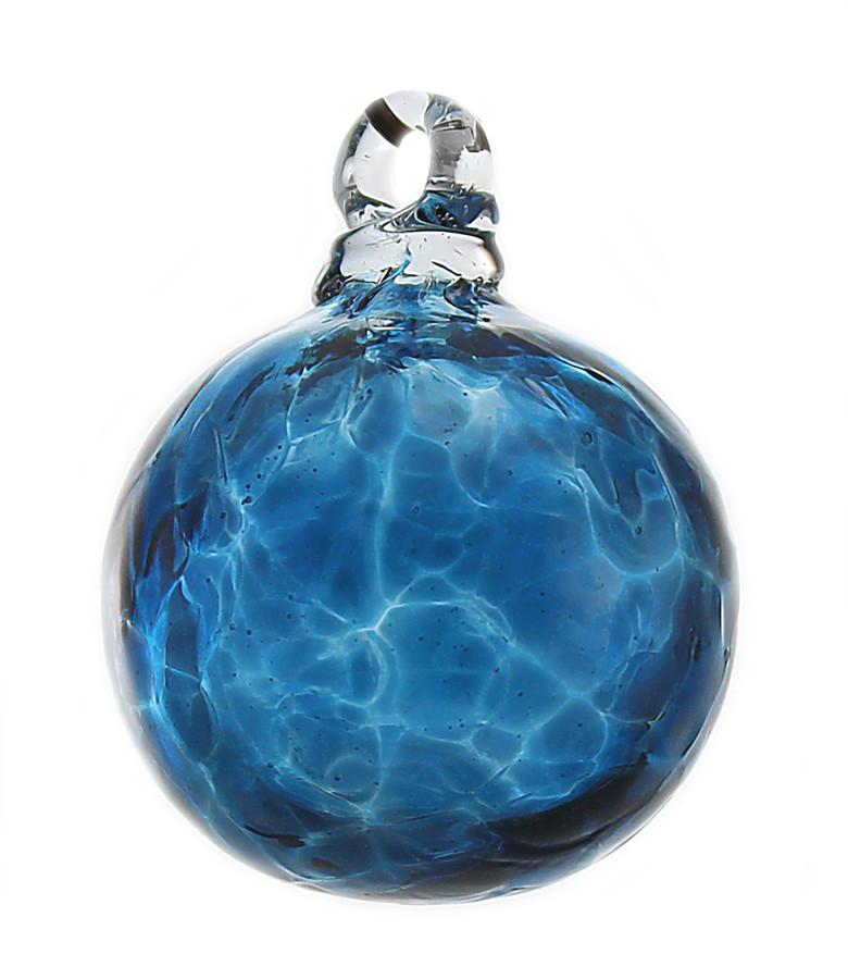 Turquoise Mini Ornament