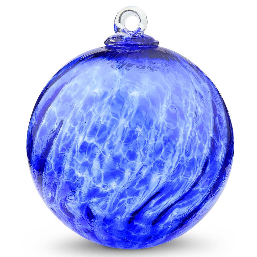 Sari Blue Optic 6 Inch