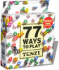 77 Ways To Play Tenzi Card Set