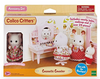 Calico Critters Cosmetic Counter - Box
