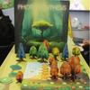Photosynthesis Set Up