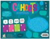 Cahoots - Box Back