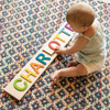 Personalized Name Puzzle by Fat Brain Toys
