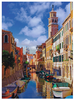 In Venice 500pc Puzzle - Completed
