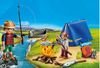 Playmobil Camping Adventure Carry Case