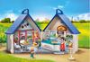 Take Along Diner- Playmobil