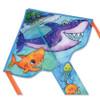 Shark Family Small Easy Flyer kite