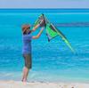 Quantum Stunt Kite 2.0 - Graphite