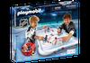 Hockey Arena - Playmobil