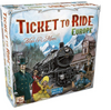 Ticket to Ride: Europe Edition
