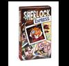 Sherlock Express Card Game