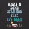 What a Long Strange Trip cool tee tee