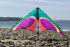 Quantum Stunt Kite 2.0 - Throwback