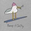 Keep it Salty vneck tee