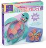 Sea Turtle String Art Kit
