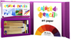 Colored Pencils for Young Artists