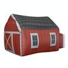 Air Fort Farmer's Barn