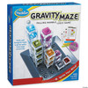Gravity Maze Logic Game