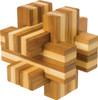 Bamboozlers Wood Puzzle