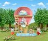 Baby Balloon Playhouse