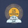 I've Got Sunshine tee