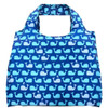 Whales Reusable Tote Bag