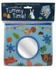 Woodland Tummy Time