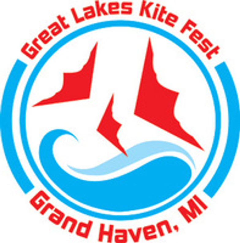 26th Annual Great Lakes Kite Fest: 5/16-18, 2014