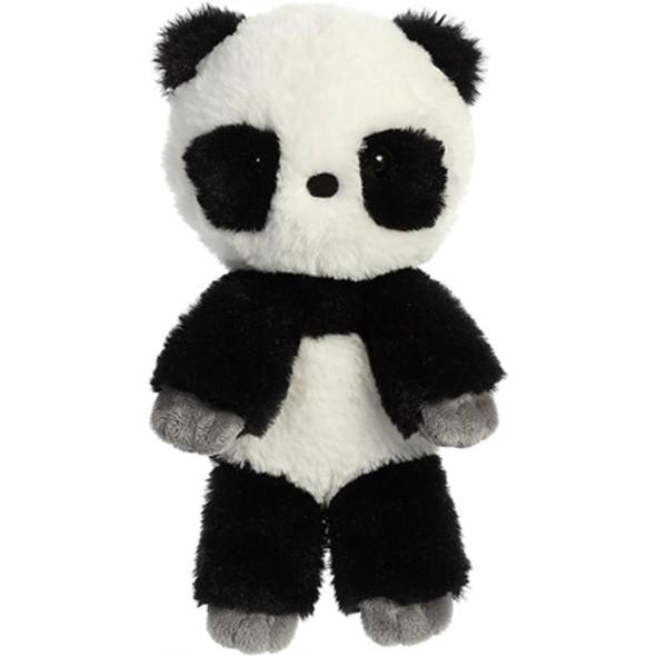 Plush Minkies Panda Animal