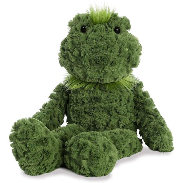 Plush Frog-lette Fuffle Animal