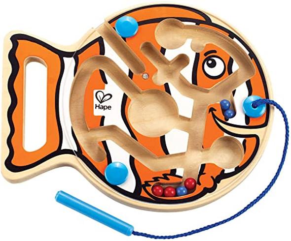 Go Fish Go Magnet Puzzle