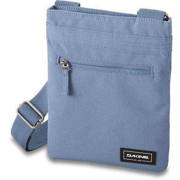 Vintage Blue Jive Bag