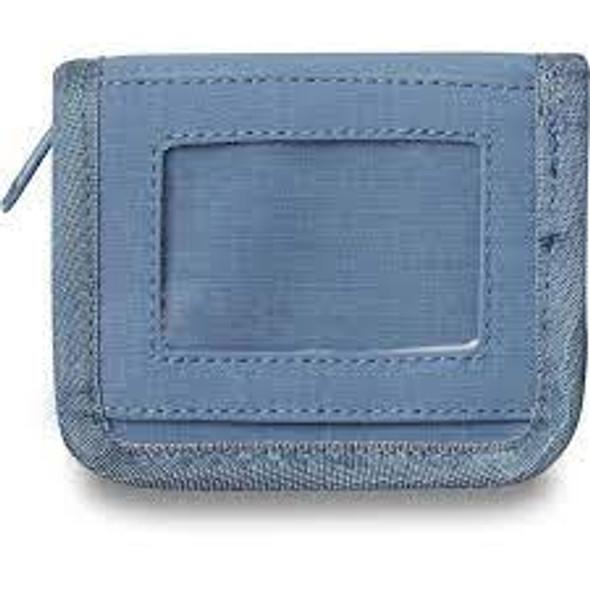 Vintage Blue Soho Wallet