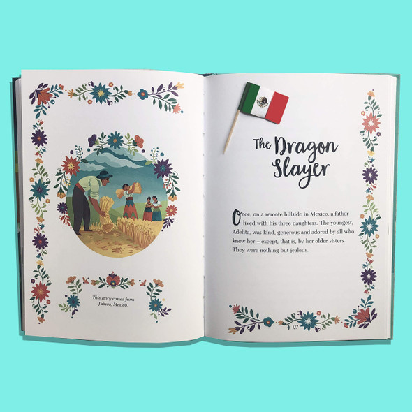 Tales of Brave and Brilliant Girls book
