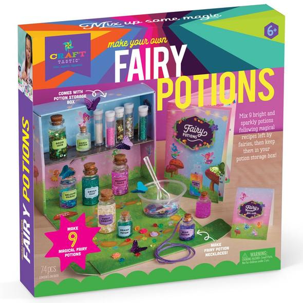 Fairy Potion Kit