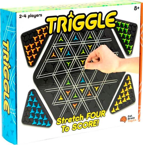Triggle game