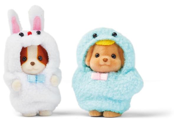 Costume Cuties Bunny & Birdie