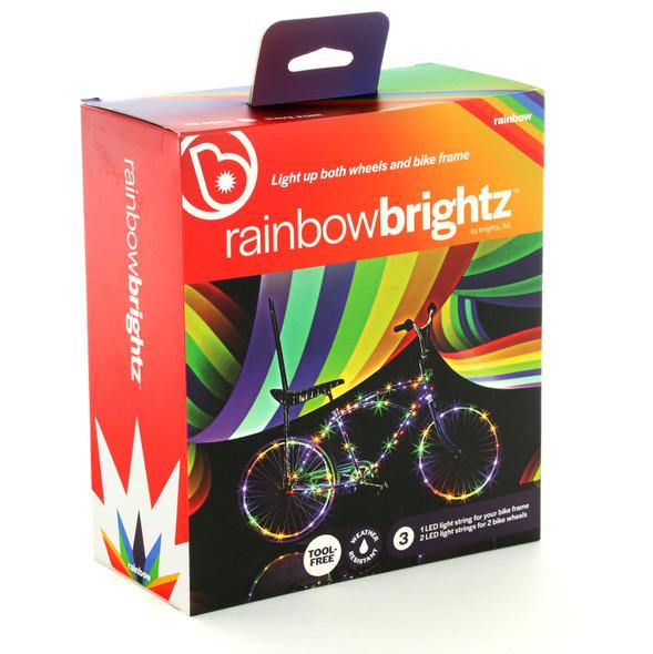 Bike Light Combo - Rainbow