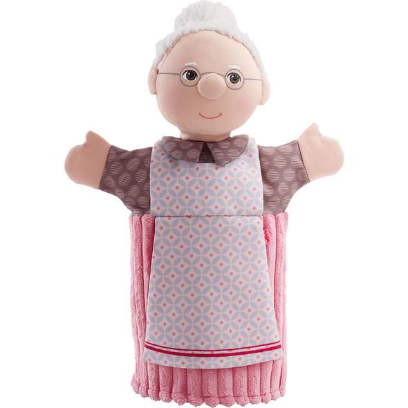 Grandma Glove Puppet