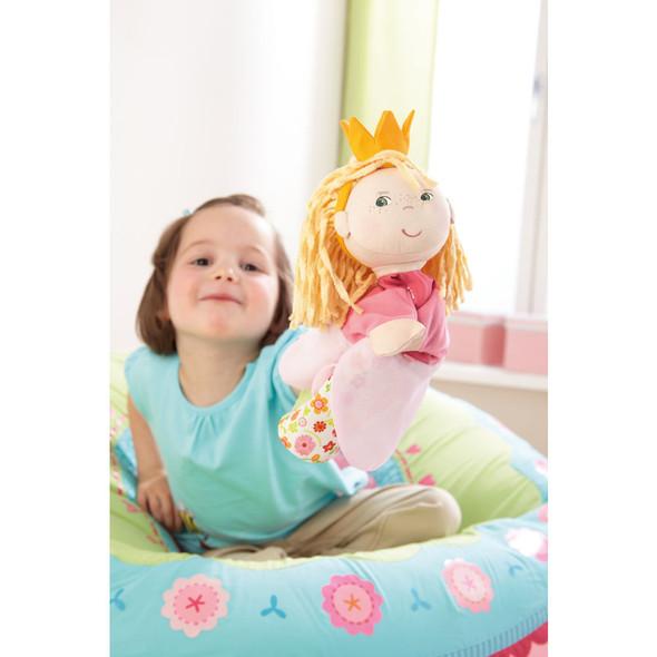 Princess Glove Puppet