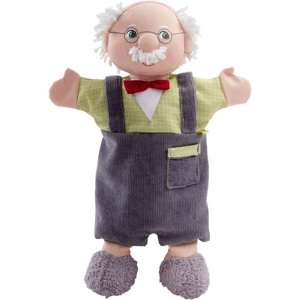Grandpa Glove Puppet
