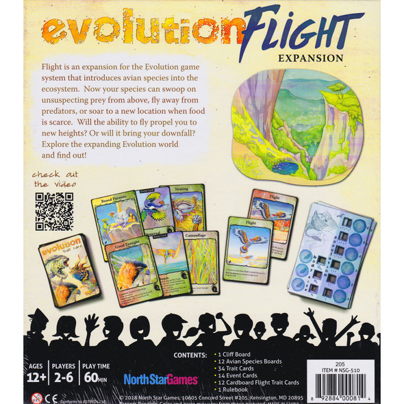Evolution: Flight Expansion Kit