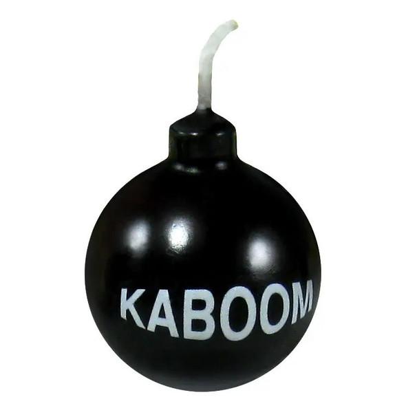 Birthday Candles - Kaboom
