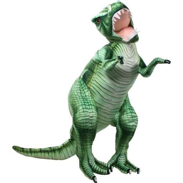 Giant T Rex Plush