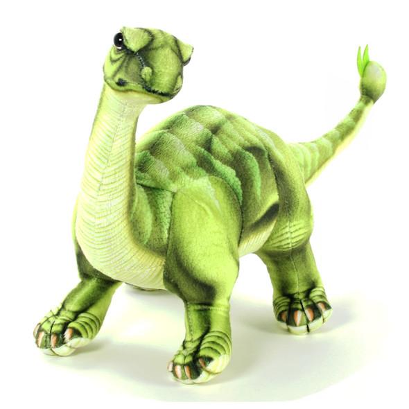 Shunosaurus Plush