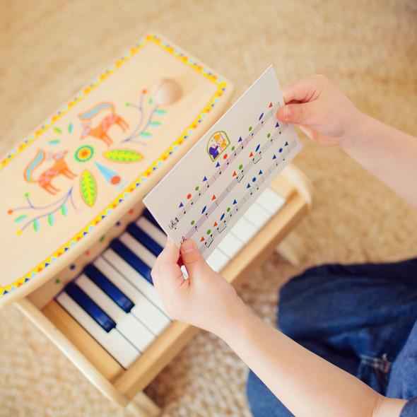 Animambo Piano