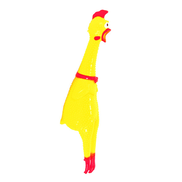 Shrilling Rubber Chicken
